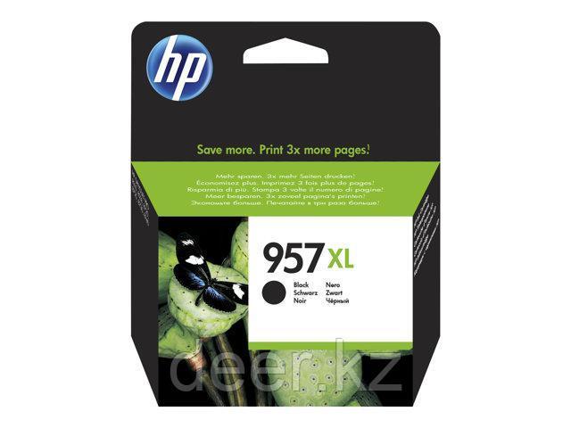 Картридж HP L0R40AE#BGX Ink/№957/black/10,5 ml