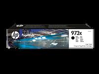 Картридж HP L0S07AE Ink/№973/black/9,06 ml