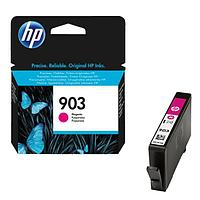 Картридж HP T6L91AE#BGX Ink/№903/magenta/8.7 ml