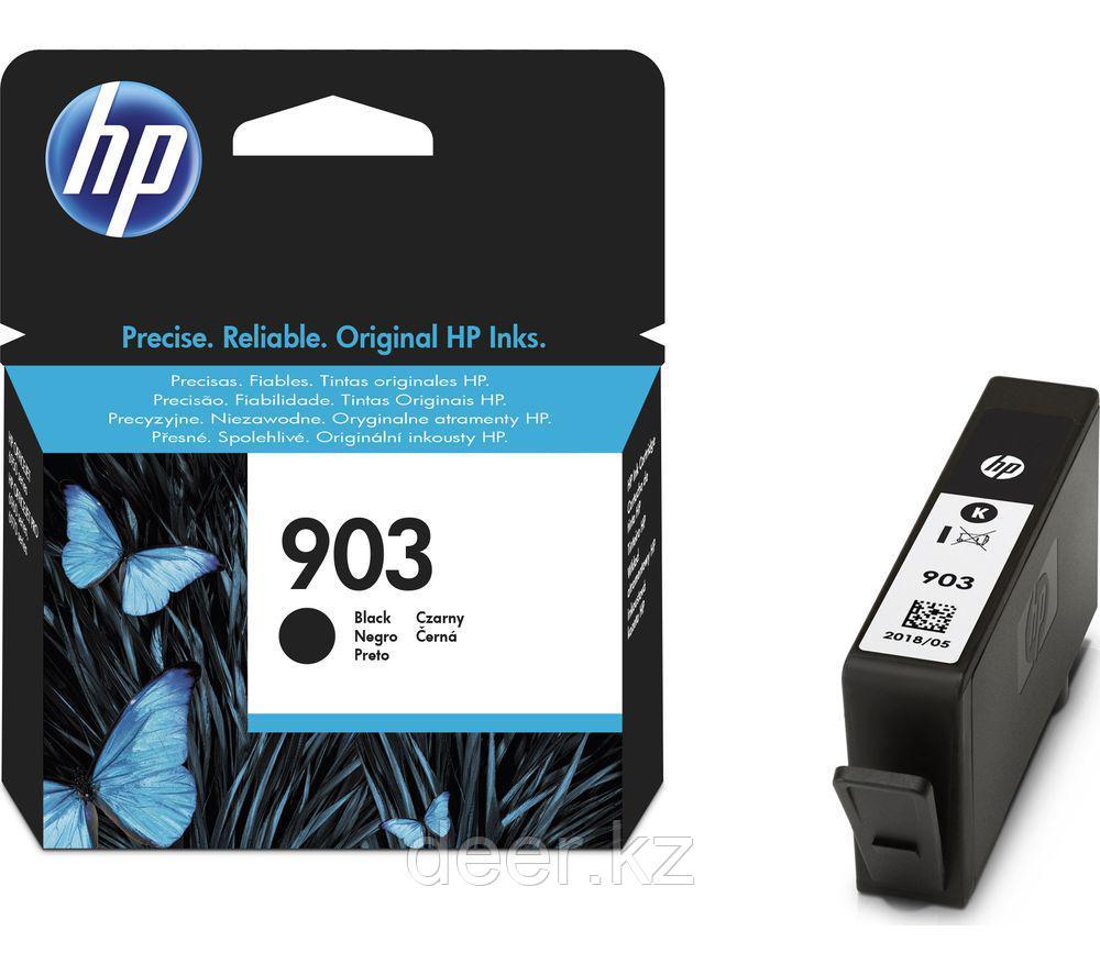 Картридж HP T6L99AE#BGX Ink/№903/black/12,4 ml