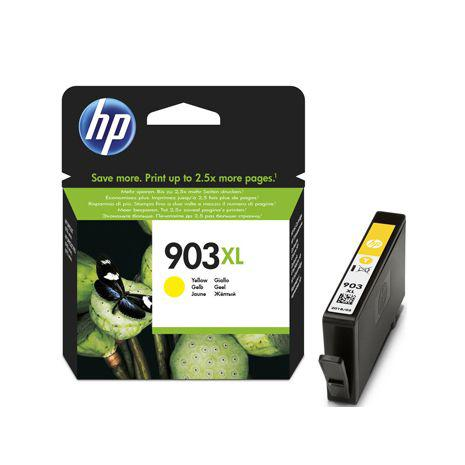 Картридж HP T6M11AE#BGX Ink/№903/yellow/8,7 ml