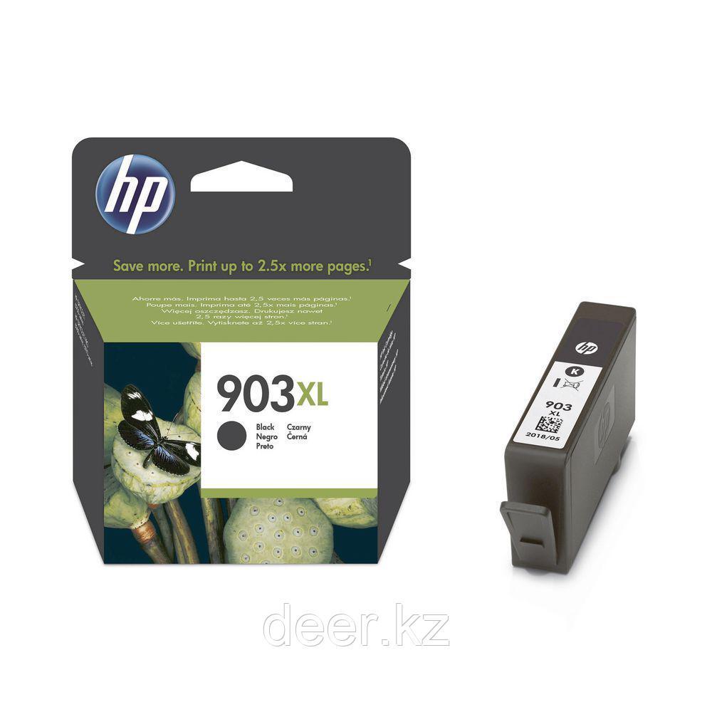 Картридж HP T6M15AE#BGX Ink/№903/black/12,4 ml