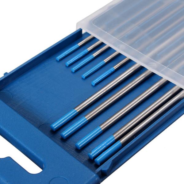 Вольфрамовый электрод WL-20 (синий) 2,4