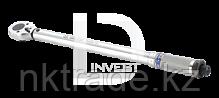 Ключ динамометрический 3/8 5-25 Nm