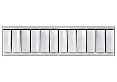 Алюминиевый радиатор TIPIDO-200 (высота секции 240 мм.), фото 3