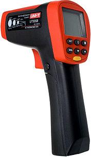 Термометр инфракрасный (пирометр)  UNI-T UT305B (-50°С +1250°С) .Внесён в реестр РК