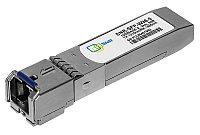 Модуль SFP WDM 3км 1310 SC connector
