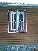 Оконные решетки, фото 1