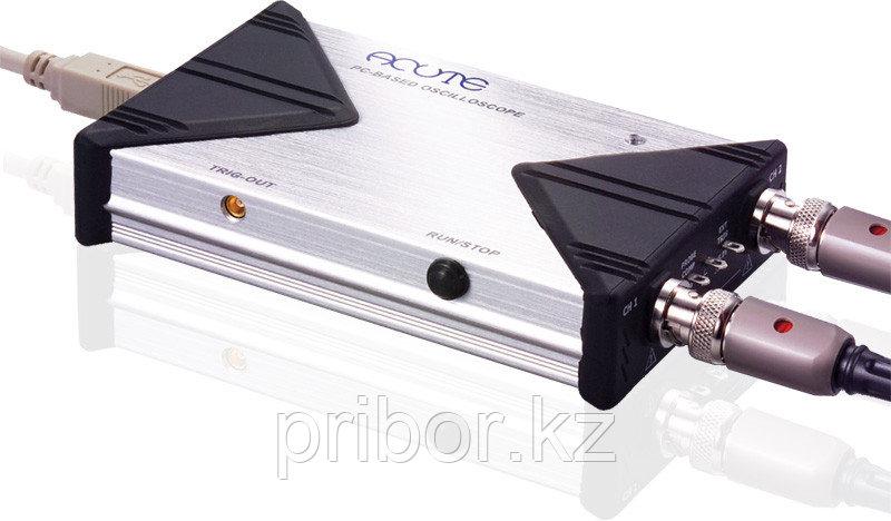 Осциллограф USB ACUTE DS-1002