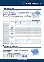 Помпы микроинфузионные , фото 3