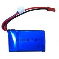 Батарея 1000mah, 7.4 V