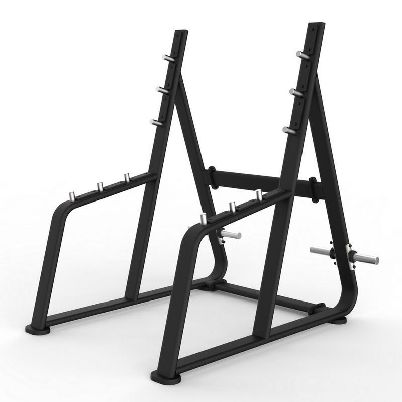 Стойка для приседания SHUA Olympic Squat Rack SH-6854