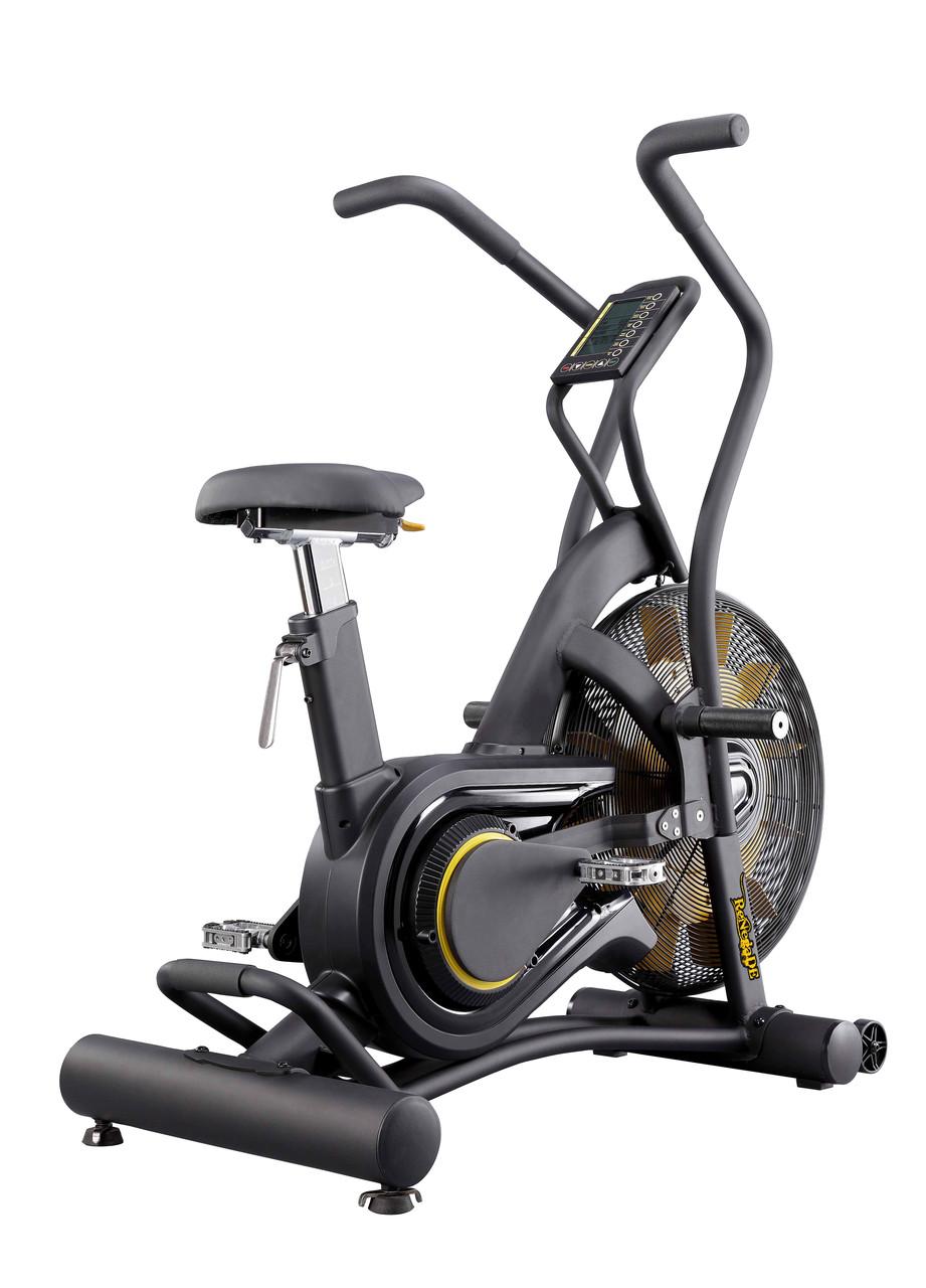 Велотренажер Pro ReNegaDE Air Bike 402001