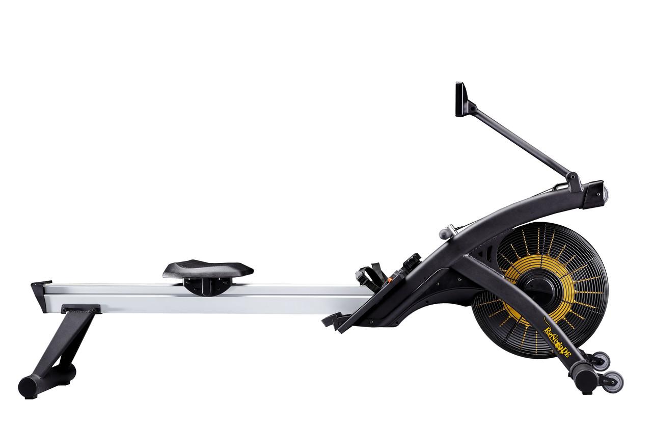Гребной тренажер Pro ReNegaDE Air Rower 601011
