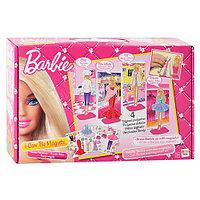 Магнитный игровой набор Barbie