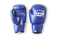 Боксёрские перчатки детские (2, 4, 6)