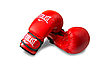 Боксёрские перчатки детские (2, 4, 6), фото 2
