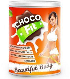 ChocoFit (ЧокоФит) - средство для похудения