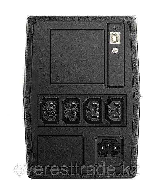 ИБП Delta VX1000 Линейно-интерактивный ИБП 1000 ВА/ 600 Вт