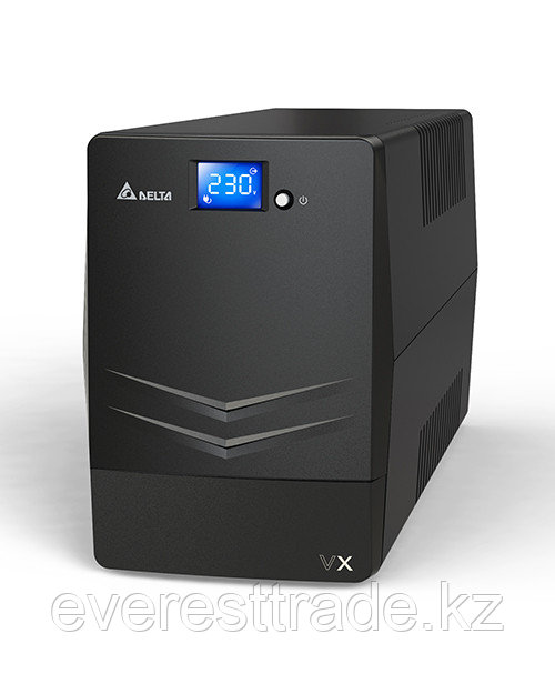 ИБП Delta VX1500 Линейно-интерактивный ИБП 1500 ВА/ 900 Вт
