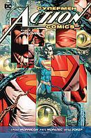"Комикс ""Супермен — Action Comics. Конец времён"". Книга 3"