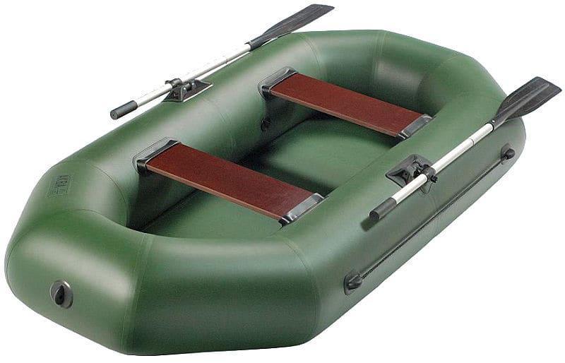 Лодка пвх Аква оптима 260