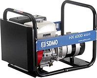 Генераторная установка SDMO INTENS HX 6000