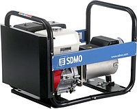 Генераторная установка SDMO INTENS HX 6080