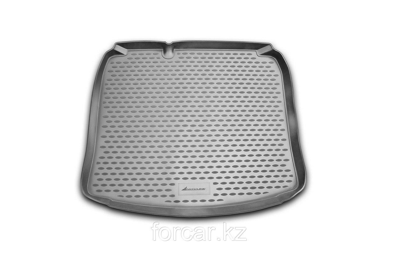 Коврик в багажник AUDI A-3 3D 05/2003 - 2012, Sportback. (полиуретан)