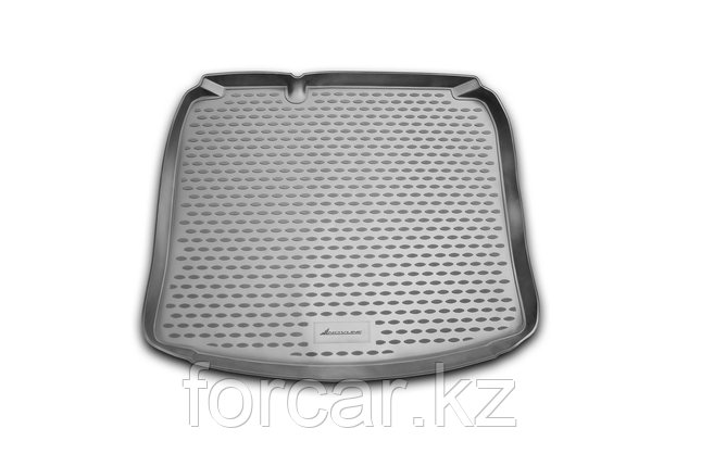 Коврик в багажник AUDI A-3 3D 05/2003 - 2012, Sportback. (полиуретан), фото 2