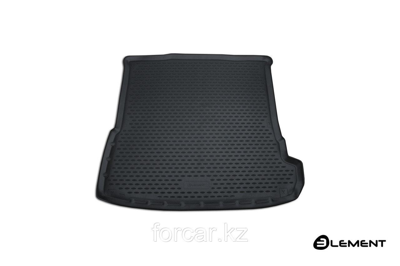 Коврик в багажник AUDI Q7 ||, 2015->, SUV, 1 шт. (полиуретан)