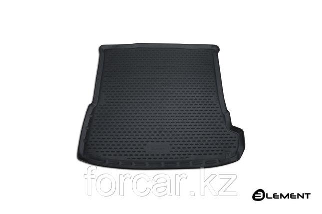 Коврик в багажник AUDI Q7 ||, 2015->, SUV, 1 шт. (полиуретан), фото 2