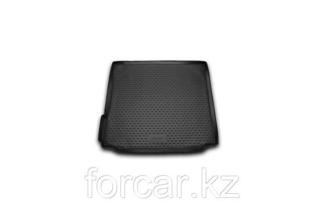Коврик в багажник BMW X5 2013->, внед., (полиуретан) , фото 2