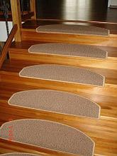Коврики для лестниц Корато28x85  в розницу