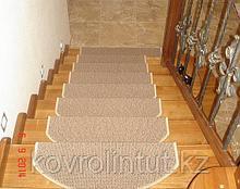 Коврики для лестниц Корато29x95  в розницу
