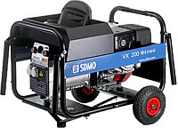 Генераторная установка SDMO WELDARC VX 200/4 H