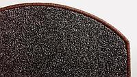 Коврики для лестниц Ангара коричневый22*60  в розницу