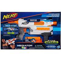 Hasbro Nerf E0016 Нерф Бластер Модулус Медиатор, фото 1