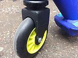 Трюковый самокат Stunt Scooter, фото 4
