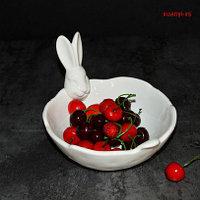 Чашка - кролик