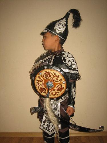Детские сценические костюмы