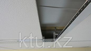 Подвесной потолок с комплектующими