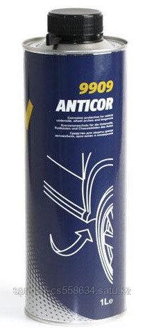 MANNOL ANTICOR SCHWARZ (Средство для защиты от коррозии скрытых полостей)
