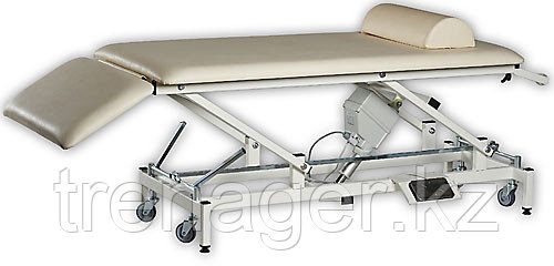 Стационарный массажный стол FysioTech MEDISTAR-H1 (63 CM)