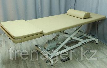 Стационарный массажный стол FysioTech MEDISTAR-X1 (75 CM)