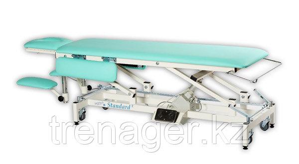 Стационарный массажный стол FysioTech STANDARD-H1 (60 CM)