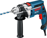 (060114E500) Ударная дрель Bosch GSB 16 RE БЗП