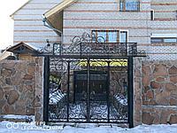 Ворота, фото 1