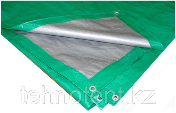 Тент тарпаулин 120 гр/м2 20х20 м