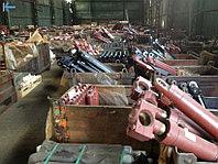 Г/цилиндр выдвижения секции стрелыЦГ-125.100х7015.41 (КС-55713-1К-2.63.900), фото 1